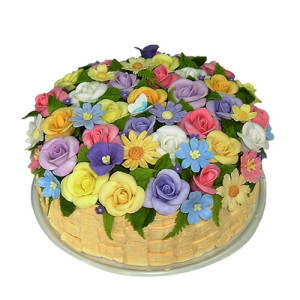 Birthday-Cake-Flowers
